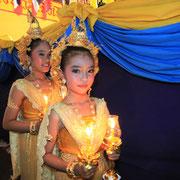 Erleben Sie Zentralthailand