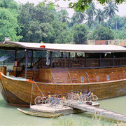 Thanatharee Flusskreuzfahrt