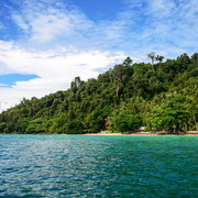 Koh Hai Island