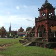 Cham Thewi Tempel