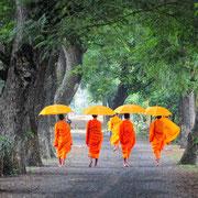 Jugendreise Thailand