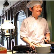 Siam Heritage Cuisine