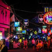 Nachtleben Chaweng auf Koh Samui