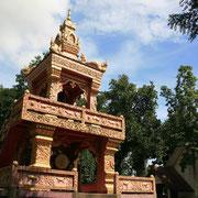 Chiang Saen Tempel