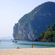 Insel Koh Muk