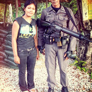 Thailändische Special Police Task Force