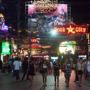 Patong Thailand