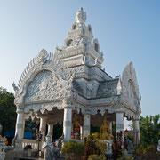 Wat Mingmuang in Nan