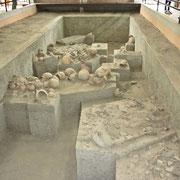 Ausgrabungen in Ban Chiang