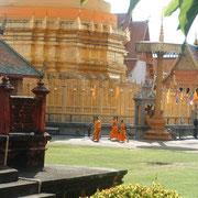 Wat Haripunchai