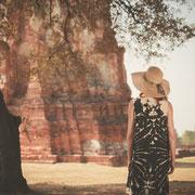Thailand Rundreise für Alleinreisende