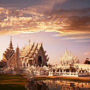 Klassische Nordthailand Gruppen-Rundreise
