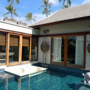 Anantara Phuket Villas hotel in Thailand