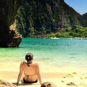 Badeurlaub und Tauchreisen