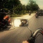 Thailand Motorradtouren
