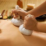 Massagetechnik