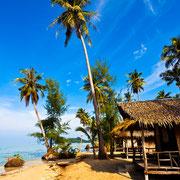 Singlereise Thailand