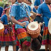 Straßenfest Khon Kaen