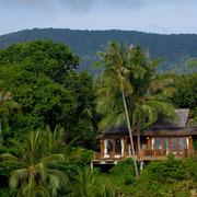Villa Santhiya Koh Phangan