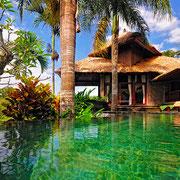 Luxushotel in Thailand