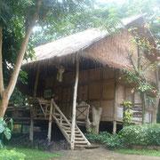 Homestay im Dorf
