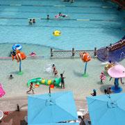 Fantasy Lagoon in Bangkok