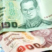 Wie viel Geld braucht man in Thailand?