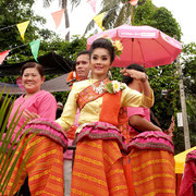 Rundreise ab Bangkok bis zu Ubon Ratchathani
