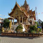 Der Wat Buppharam