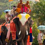 Festival in Khon Kaen