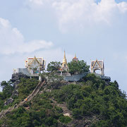 Wat Thammikaram in Prachuap Khiri Khan