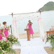 Heiraten im Santhiya