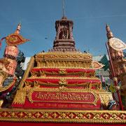 Surat Thani Duan sib