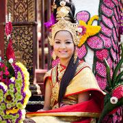Kulturtourismus Thailand.
