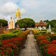 Wat Phra Sri Rattana Mahathat Tempel, Phitsanulok