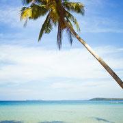 Badeurlaub auf Koh Koof: Wie im Paradies!