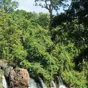 Wasserfall Namtok Pha Suea