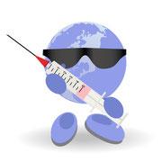 Reiseimpfung