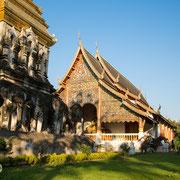 Wat Chiang Man Lana Königreich