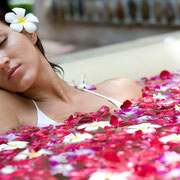 Wellness im Spa - Luxusurlaub in Thailand