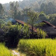 Lisu Dorf