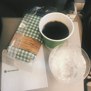 mit Germanwings nach Malaga