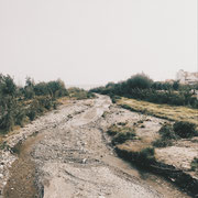Wanderung von Torrox Costa nach Torrox Pueblo
