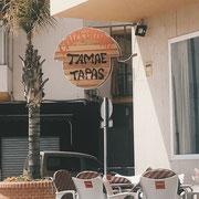 Tamae Tapas in El Morche