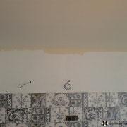 mur enduit
