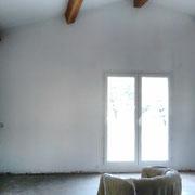espace salon avant