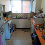 Carlton Kitchen Renovation Before