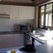 Cheltenham Kitchen Renovation Before Photo