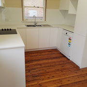 Blacktown Kitchen Renovations