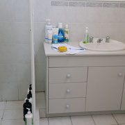 Cheltenham Main Bathroom Renovation Before Photo
